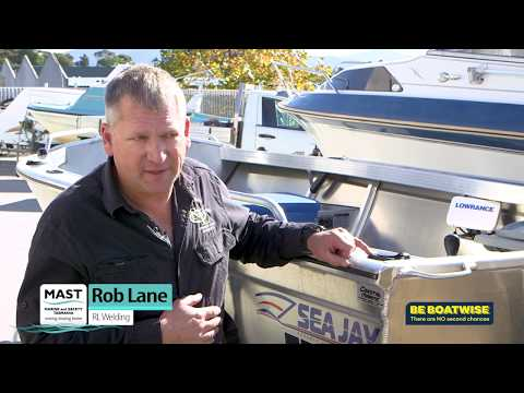 Buying an old or second hand boat
