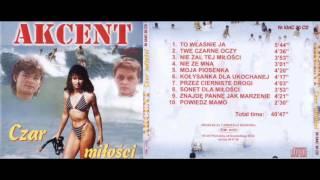Akcent - Twe Czarne Oczy (1995)