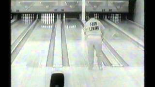 A Bowling Memory featuring Dick Weber and Fred Lening