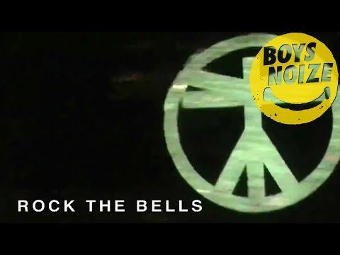 Boys Noize - Rock The Bells (Official Audio)