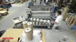 Smirdex Abrasives Industry