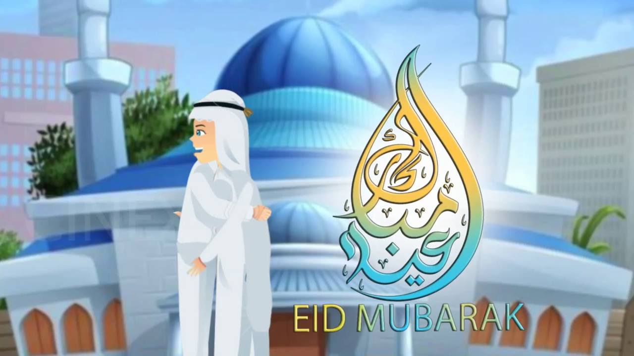 Wonderful Milad Eid Al-Fitr Greeting - maxresdefault  Photograph_445869 .jpg
