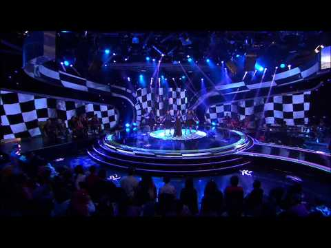 Ceria Popstar 3: Konsert 2 - Dayang (GIG)