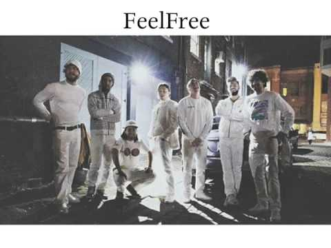 "FeelFree ""Jazzy Jont"""
