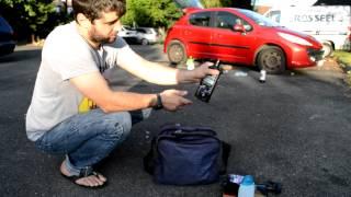 Как отполировать машину своими руками? Как ухаживать за пластиком и салоном?(В этой части заполировываем царапины и готовимся к