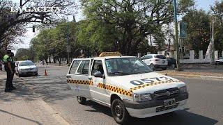 Elecciones 2015: los taxistas no trasladaron votantes para los dirigentes políticos