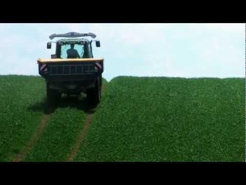 Precision farming for sustainable agriculture
