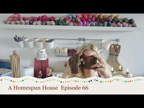 Episode 66: Happy December 1st !