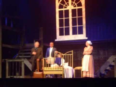 York Stage Musicals