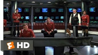 Star Trek: The Undiscovered Country (8/8) Movie CLIP - Second Star to the Right (1991) HD