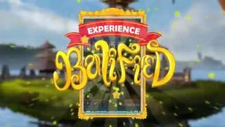BaliFied - Word Game of the Gods Official Release Trailer