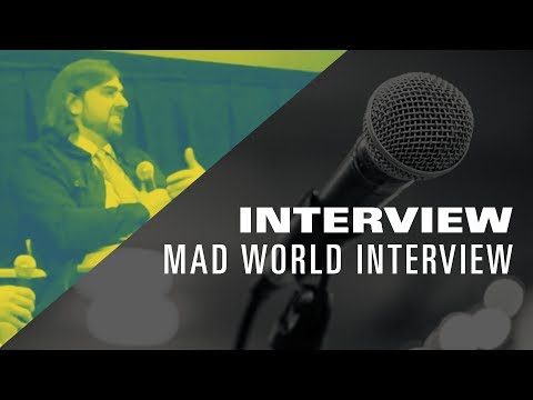 The Los Angeles Film School: Mad World Interview