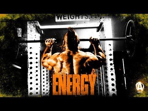 Hunting For Kilograms - Powerlifting Motivation (Muscle Factory DARK) Пауэрлифтинг
