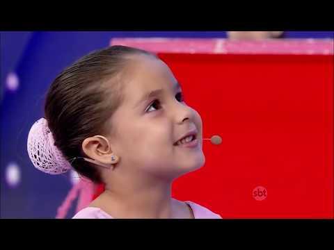 Cantando e Dançando - Ciranda da Bailarina