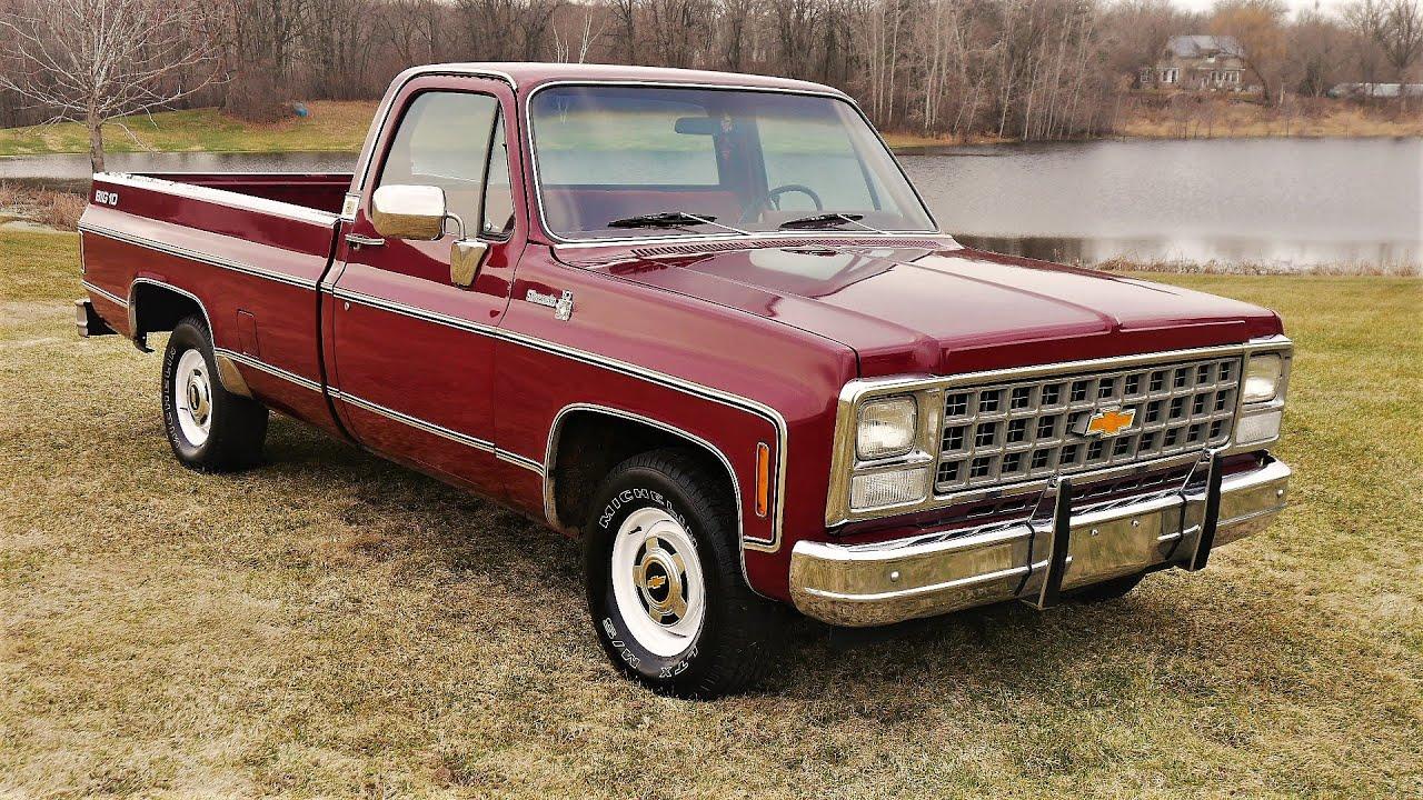 Updating & Saving My Original 1980 Chevrolet Silverado BIG10 | Part 2 - Vice Grip Garage EP67