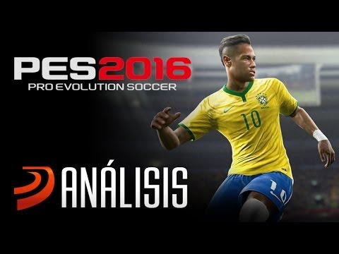 PES 2016: Análisis. Vuelve la magia del fútbol
