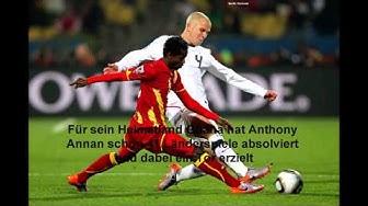 Schalke verpflichtet Anthony Annan [HD]