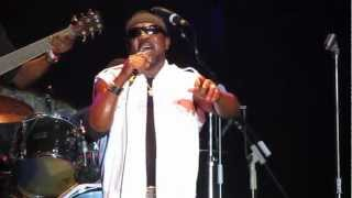 Toots & the Maytals - Pomp and Pride - Singapore