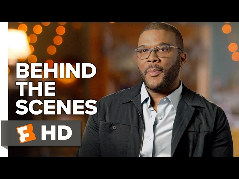 Boo! A Madea Halloween Behind the Scenes - Directing and Acting (2016) - Tyler Perry Movie