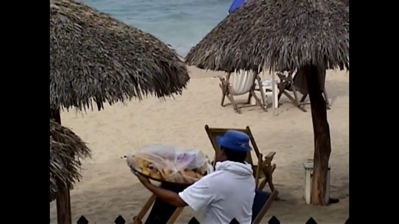 OLC - Gordie in Puerto Vallarta  3-2-05