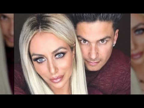 Odd Things About Aubrey ODay And Pauly Ds Relationship Exposed