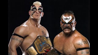10 Worst WWE Tag Team Champions Of All Time