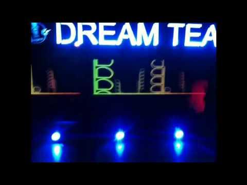 Dreamteam Roadshow