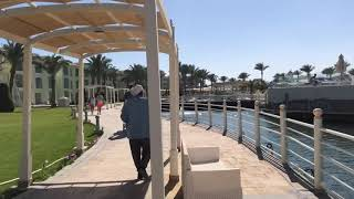 Обзор Отеля Дана Бич Альбатрос в Хургаде Отдых в Египте с детьми 2021