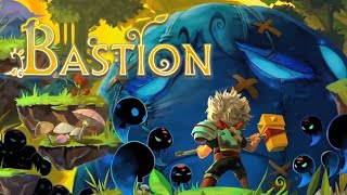 Bastion - Official Announcement Trailer | Nintendo Switch