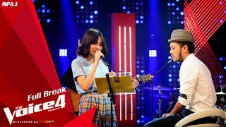 The Voice Thailand - Knockout - 22 Nov 2015 - Part 1