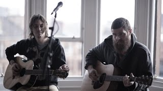 Watch Manchester Orchestra Cope video