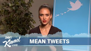 Download Celebrities Read Mean Tweets #4 Mp3 and Videos