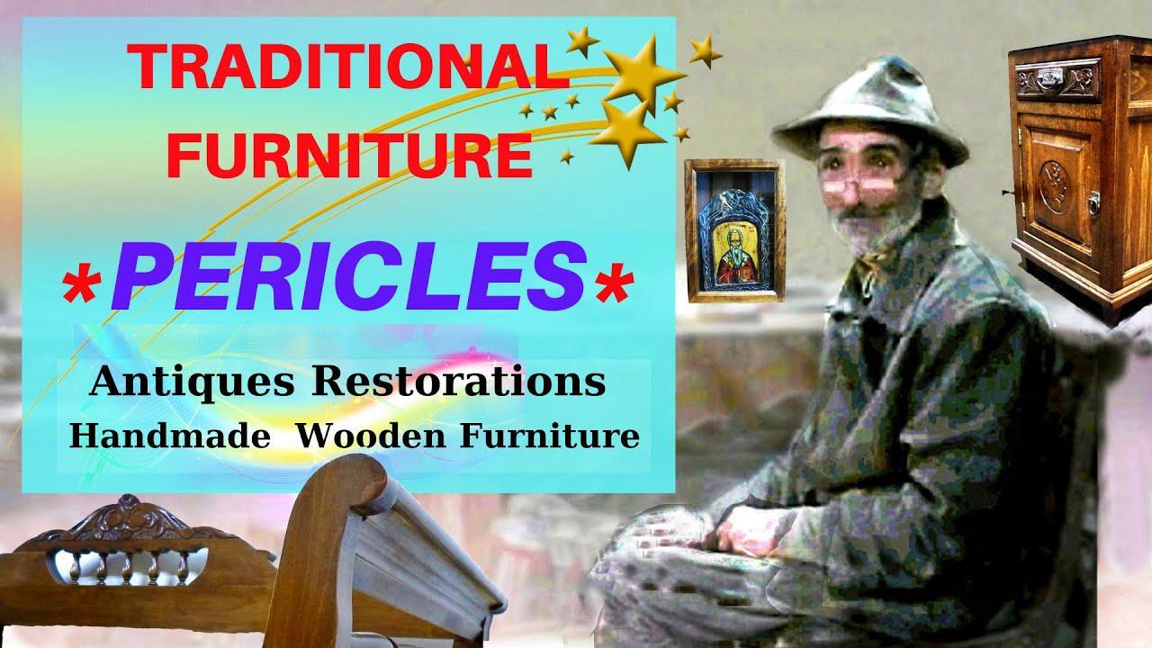 Cambiar el color de los muebles youtube - Cambiar color muebles ...