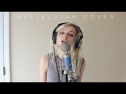 Hallelujah - Leonard Cohen (Holly Henry Cover)