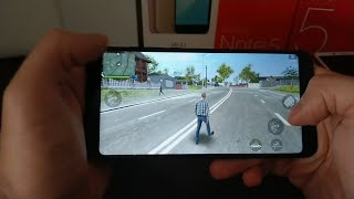 MADOUT 2 BIG CITY ONLINE Xiaomi Redmi 5 Plus // game test