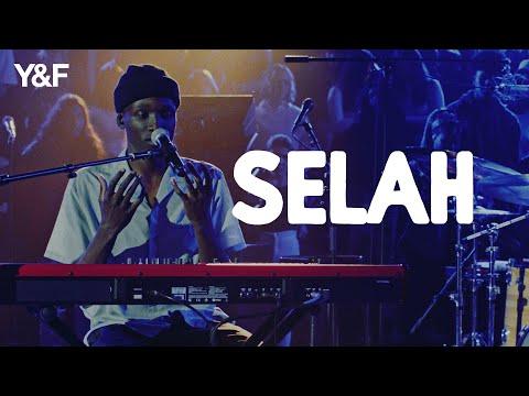 Hillsong Young & Free – Selah – Josh (Live) |