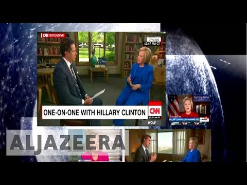 Did the media cost Hillary Clinton the election? - The Listening Post (Lead)