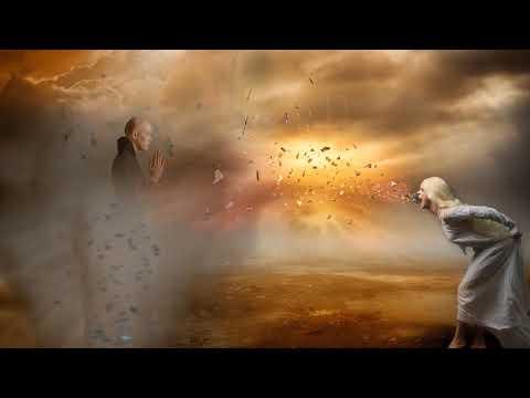Защита Когда чувствуете влияние магического нападения