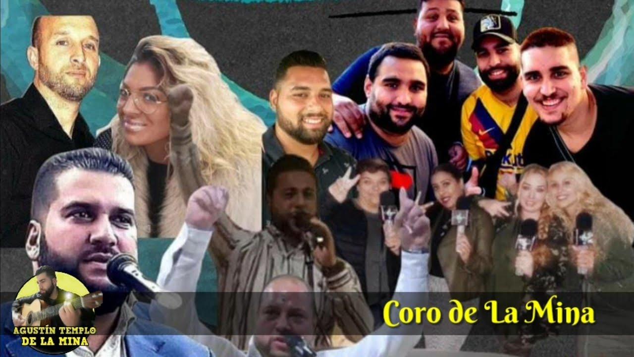 Coro de La Mina   Reunión de Iglesias   Presentación de candidatos de Catalunya
