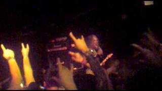 Steel Panther - Asian Hooker at Birmingham 13/09/0