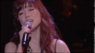 """Ichiba ni ikou"" Hitomi Shimatani Live crossoverⅤ 2011 Japan."