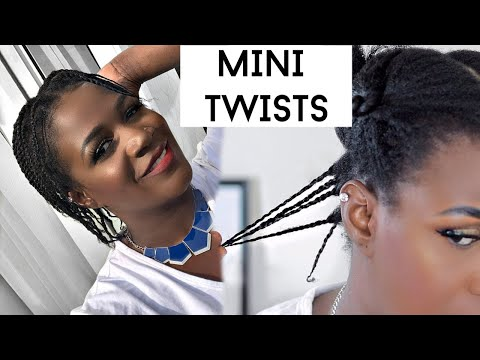 i-tried-mini-twists-on-my-thin-natural-4c-hair-😅|here-is-the-outcome-|-no-shrinkage