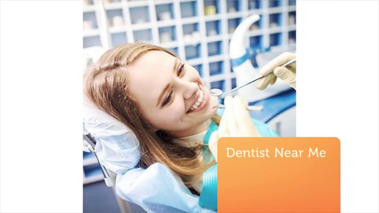 Advanced Dentistry : Best Dentist Near Me - YouTube