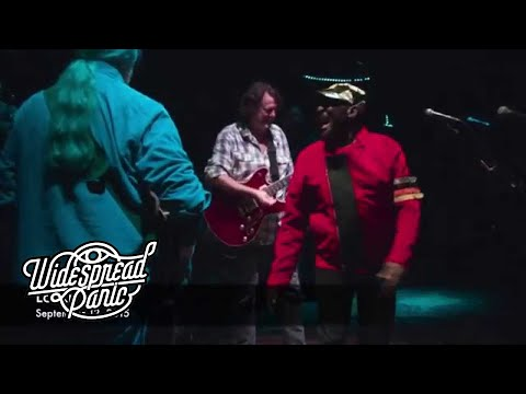 Sitting in Limbo with Jimmy Cliff & Chuck Leavell (Lockn 2015, 09.12.15)