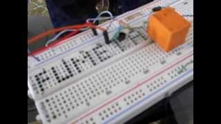 Ethernet shield for Arduino Xport - ladyadanet