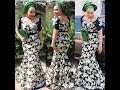 Dynamic Aso Ebi Styles: Simple Collections for Elegant Ladies