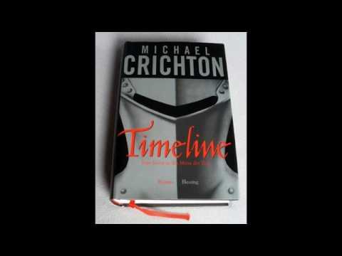 Timeline : Roman [Hörbuch] - 1/2 (Ungekürzte) - 2017
