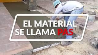 Investigadores mexicanos crean material para construcción más fuerte que el concreto