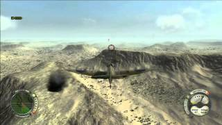 Air Conflicts Secret Wars Demo PS3