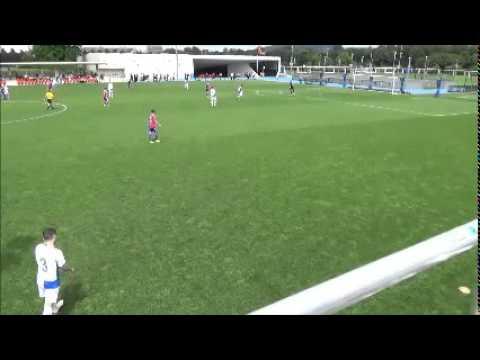 U17 FC Basel v Grasshopper Zurich